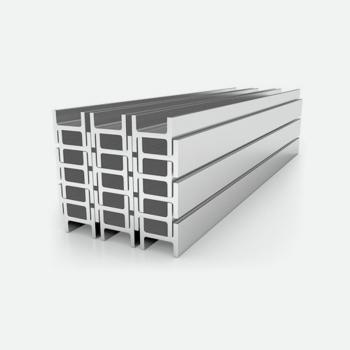 Mild Steel Universal Beams