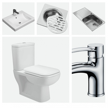 Sanitary Wares & Fittings