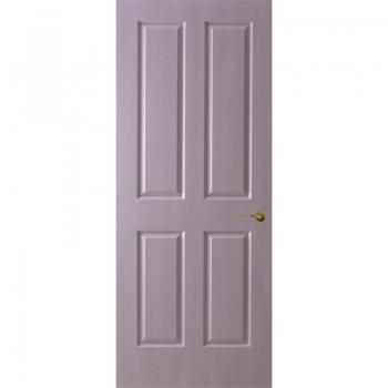 Timber Door & Door Frame