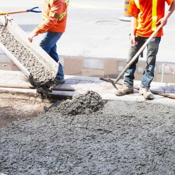 Ready Mixed Concrete