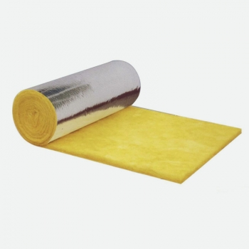 Fibreglass Wool Insulation