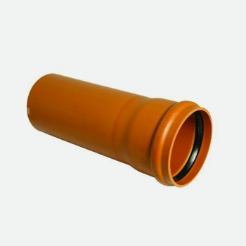 UPVC Pipes & Fittings