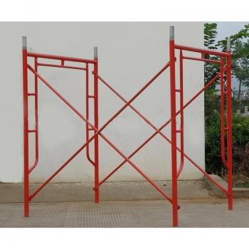 Steel Scaffolding & Accessories