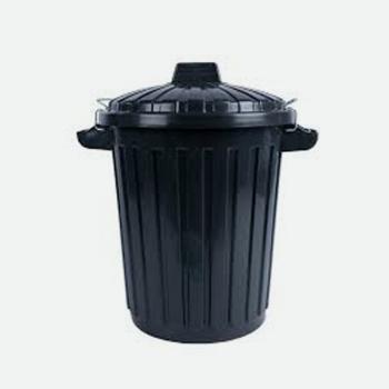 Waste Bin & Recycle Bin