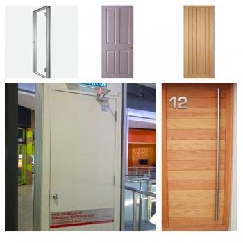 Doors & Window Products