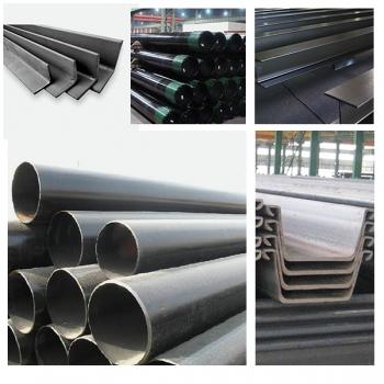 Mild Steel Products