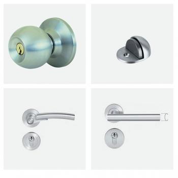 Locks And Ironmongeries