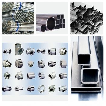 Structural Metal Products & Galvanised Iron Products