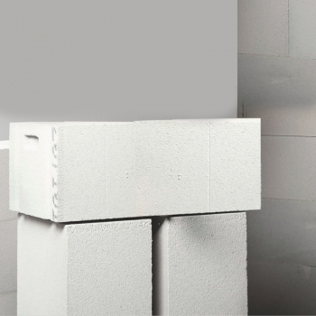 Autoclaved Lightweight Concrete Blocks