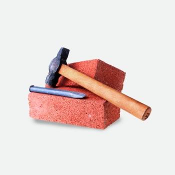 Common Clay Bricks