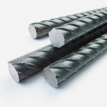 Steel Bars (High Tensile Deformed Bars, Mild Steel Round Bars)