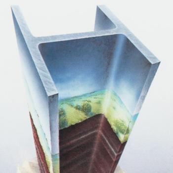 Mild Steel H-Bearing Piles